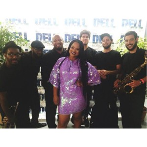 Laurin Talese Band